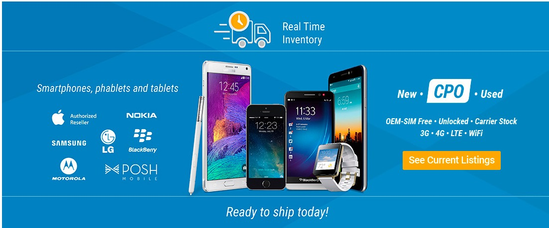 wholesale phones